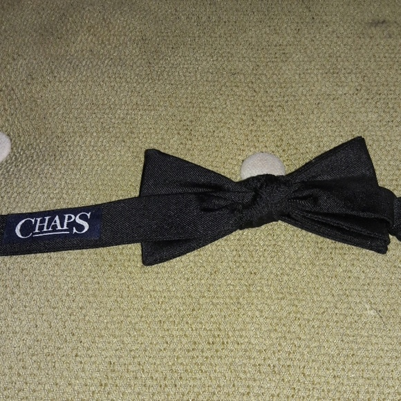 a787d011b9ce Chaps Accessories | 5 For 20 Bow Tie For Youth | Poshmark
